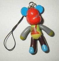 """Брелок """"мишка palitra"""", CreativeStudio"""