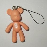 "Брелок ""мишка b"", CreativeStudio"