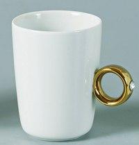 """Кружка """"кольцо"""", CreativeStudio"""