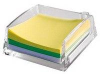 "Подставка для бумаг ""luftelegie"", прозрачная, Silwerhof"