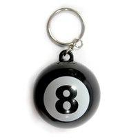 "Брелок "" 8"", Магический шар"
