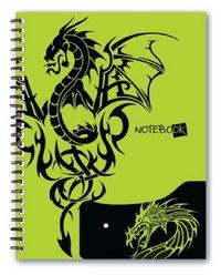 "Записная книжка. ""notebook"", Феникс+ (канцтовары)"