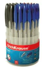 "Набор цветных шариковых ручек ""r-301"", 60 штук, ErichKrause"