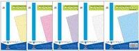 Блок сменный для общей тетради, а5, розовый, Silwerhof