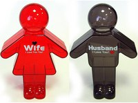 Копилка «husband & wife», China Bluesky Trading Co