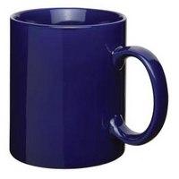 Кружка большая синяя (12,5 см), China Bluesky Trading Co