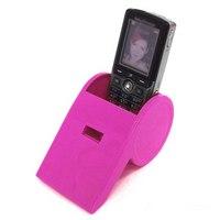 Мега-свисток - держатель для мобильного телефона, розовый, China Bluesky Trading Co