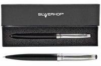 """Ручка """"prototyp"""", с поворотным механизмом, Silwerhof"""