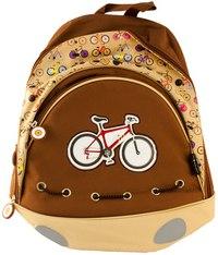"Рюкзак школьный ""bicycle"", Silwerhof"