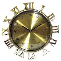 "Часы ""римские цифры"", China Bluesky Trading Co"