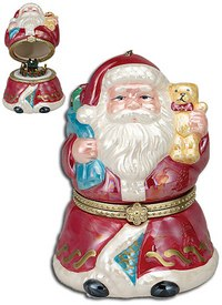 "Композиция ""дед мороз"", Mister Christmas"