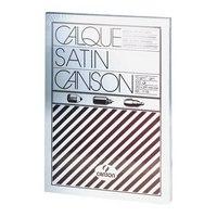 """Калька для ручных работ """"microfine"""", а4, 100 листов, Canson"""