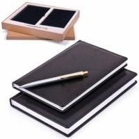 """Набор """"стандарт"""": ежедневник, телефонная книга, ручка, Galant"""