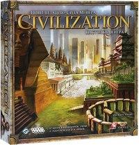 """Настольная игра """"цивилизация"""" (3-е издание основной (классической) игры), Hobby games"""