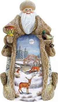 "Игрушка ""дед мороз"", Mister Christmas"