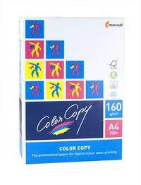 "Бумага ""color copy"" а4, белая, 250 листов, Mondi Business Paper"