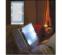 """Лупа с подсветкой """"читатель"""", Bradex (Брадекс)"""