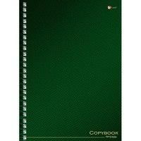 Тетрадь школьная «офисный стиль», 80 листов, клетка, а4, Канц-Эксмо (Listoff, Unnika Land)