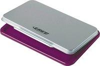 Штемпельная подушка, фиолетовая, Laco