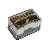 Точилка с контейнером, 2 запасных лезвия, EISEN