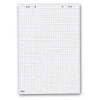 Блокнот для флипчарта, 20 листов, в клетку, Index (канцтовары)