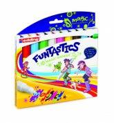 Набор маркеров для рисования funtastics, 12 цветов, Edding