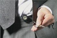 Держатель для бейджа с выдвижным кольцом, 60 см, Durable