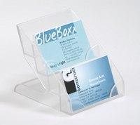 Подставка для визиток настольная, на 240 визиток, Durable