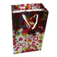 """Подарочный пакет """"с новым годом"""", Miraculous"""
