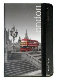 """Блокнот """"megapolis. города"""", 100 листов, Bruno Visconti (Бруно Висконти)"""