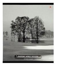 """Тетрадь """"природа. зима"""", 48 листов, клетка, Альт"""