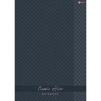 """Книга для записей """"офисный стиль. оттенки серого"""", а4, Канц-Эксмо (Listoff, Unnika Land)"""