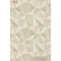 """Книга для записей """"офисный стиль. геометрический орнамент"""", а5, Канц-Эксмо (Listoff, Unnika Land)"""