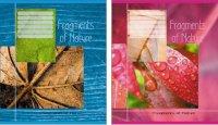 """Тетрадь общая """"фрагменты природы"""", 96 листов, гребень, а5, клетка, Пересвет"""