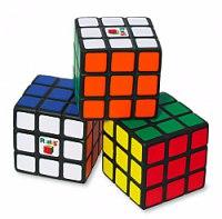 Мягкий кубик-антистресс (rubik's), Playlab