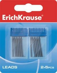 Набор грифелей для циркулей, в блистере, ErichKrause