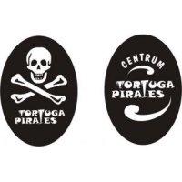 """Ластик овальный """"pirates"""", CENTRUM"""