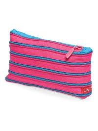 Сумочка для ручек и карандашей (ярко-розовая), Toysi Toys