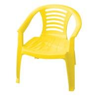 Детский стульчик со спинкой, Marian Plast