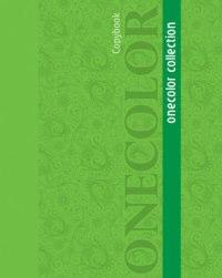 """Колледж-тетрадь """"зеленый"""", а5, 80 листов, клетка, Plano"""