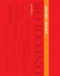 """Колледж-тетрадь """"красный"""", а5, 80 листов, клетка, Plano"""