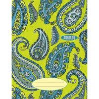 """Дневник для средних и старших классов """"красивый орнамент"""", 48 листов, Канц-Эксмо (Listoff, Unnika Land)"""