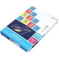 "Бумага ""color copy"", а3, 250 г/м2, 125 листов, Mondi Business Paper"