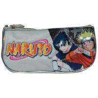"Пенал-косметичка """", ткань, 21x11 см, Naruto"