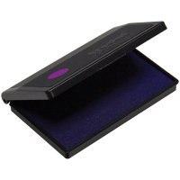 Штемпельная подушка, 90x50 мм, фиолетовая, Trodat