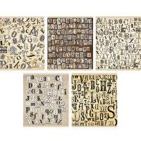 """Тетрадь """"золотая коллекция"""", а5, 48 листов, клетка, Канц-Эксмо (Listoff, Unnika Land)"""