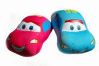 "Мягкая игрушка ""машинка-антистресс"", S+S Toys"