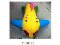 """Мягкая игрушка """"самолет-антистресс"""", S+S Toys"""