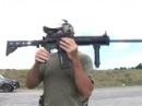Para USA's Tactical Target Rifle