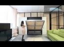 Мебель-трансформер CLEI в Белгороде